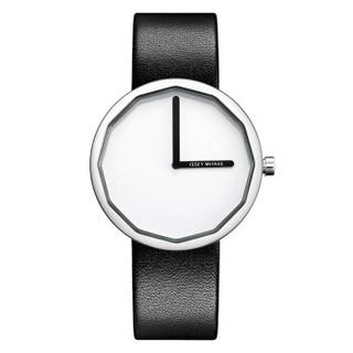 ISSEY MIYAKE TWELVE系列 三宅一生 SILAP001 女士时装手表