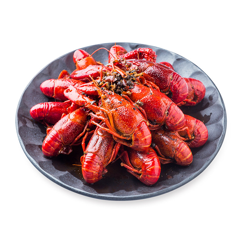 信良记 麻辣小龙虾 (大号) 净虾1斤