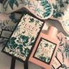 GUCCI 古馳 bloom 綠色繁花之水 淡香水