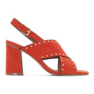 LA REDOUTE 乐都特 Collections 女士粗跟凉鞋