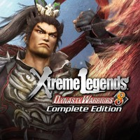《真三国无双7猛将传完全版》PC数字版中文游戏