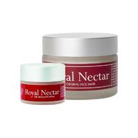 Royal Nectar 皇家花蜜蜂毒面膜 50ml+蜂毒眼霜 15ml *2件