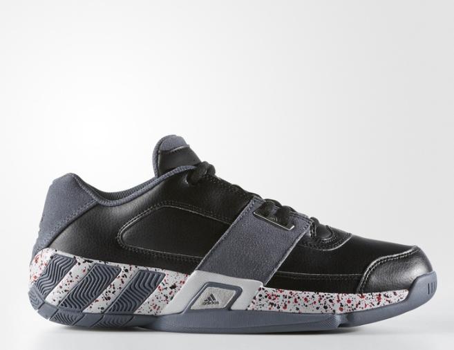 adidas 阿迪达斯 Regulate 男款篮球鞋