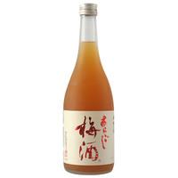 梅乃宿 果肉梅酒 720ml