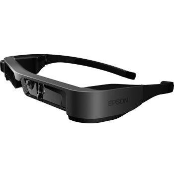 EPSON 愛普生 BT-300 智能AR眼鏡