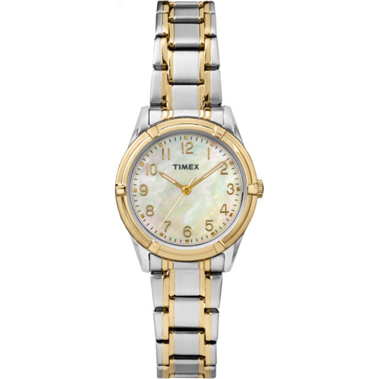 TIMEX 天美时 Easton Avenue TW2P76100 女士时装腕表