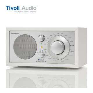 Tivoli Audio M1BT 流金岁月复古收音机蓝牙音箱