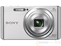 SONY 索尼 DSC-W830 數碼相機 銀色