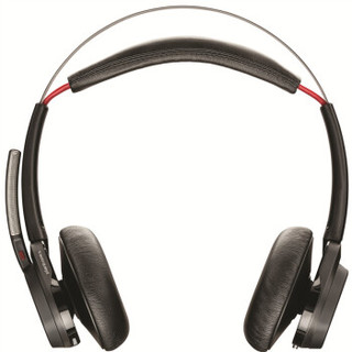 plantronics 缤特力 B825 头戴式无线耳麦