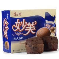 康师傅 妙芙蛋糕 巧克力味 192g