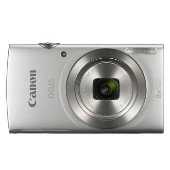 Canon 佳能  IXUS 175 数码相机 银色