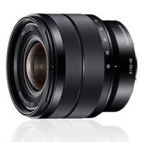 SONY 索尼 E 10-18mm F4 OSS APS-C畫幅微單相機鏡頭 E卡口