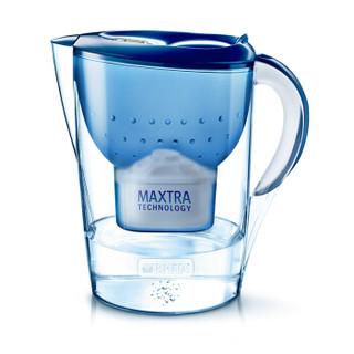BRITA 碧然德 Marella蓝色 3.5L 滤水壶