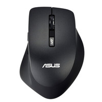 ASUS 華碩 WT425 黑色 無線光學鼠標