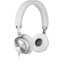 MEIZU 魅族 HD-50 头戴式耳机 银白色
