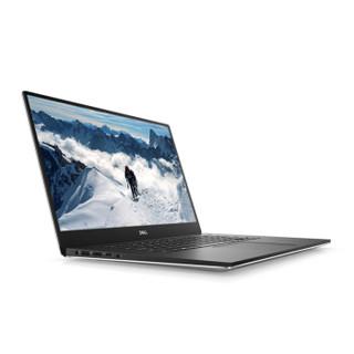 DELL 戴尔 全新XPS 15.6英寸 笔记本电脑 (i5-8300H、8GB、256GB)