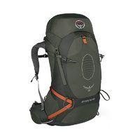 网易考拉黑卡会员:OSPREY S15 ATMOS 气流 反重力背负系统户外登山背包 50L