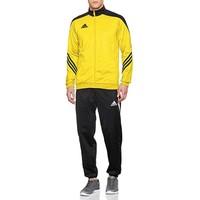 中亚Prime会员、限尺码:adidas 阿迪达斯 Sereno 14 男款足球运动套装