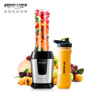 Ergo CHEF MJ301A My JUICER S 便携式榨汁机 *2件