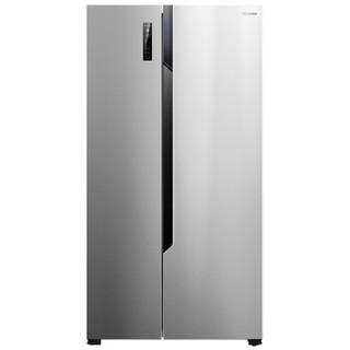 Hisense 海信 BCD-578WFK1DPUJ 578升 对开门冰箱