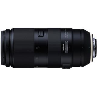 TAMRON 腾龙 100-400mm F/4.5-6.3 Di VC USD 远摄变焦镜头