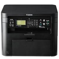 Canon 佳能 imageCLASS MF232w 黑白激光多功能一体机