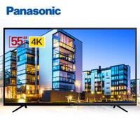 Panasonic 松下 TH-55FX580C 55英寸 4K 液晶电视