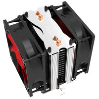 PCCOOLER 超頻三 紅海MINI增強版 CPU散熱器
