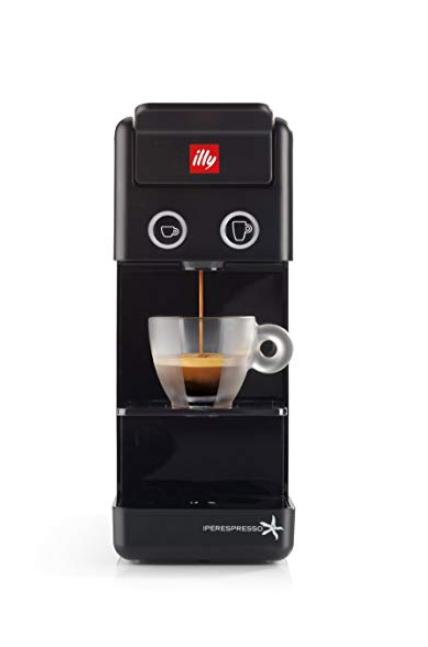 FRANCIS Y3.2 illy胶囊咖啡机