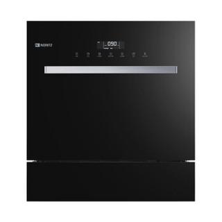 NORITZ 能率  XW100-A1881 8套  嵌入式 洗碗机