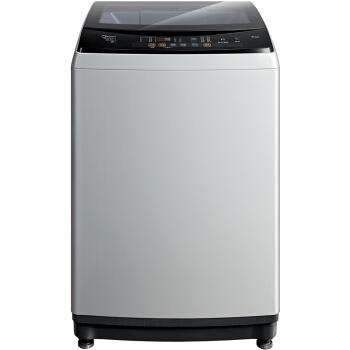 Midea 美的 MB100V50QC 10公斤 波轮洗衣机