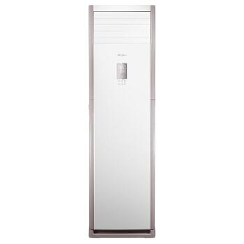 Midea 美的 KFR-120LW/SDY-PA400(D3) 5匹 定速冷暖 立柜式空调