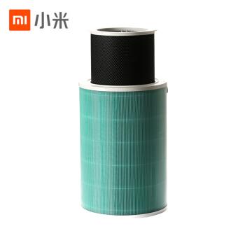 MI 小米 2/2S/Pro通用 空气净化器滤芯