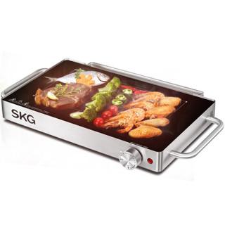 SKG 1672 晶钢 煎烤机