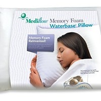 Mediflow 美的宝 凝胶海绵水枕