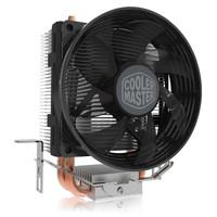 COOLERMASTER 酷冷至尊 T20 CPU风冷散热器(单塔单风扇双热管、多平台)