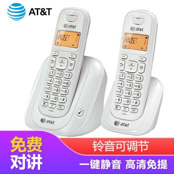 at&t EL31209WCN 数字无绳电话机