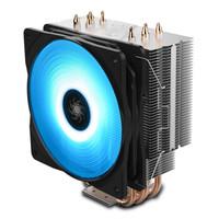 DEEPCOOL 九州風神 玄冰400 幻彩版 CPU風冷散熱器