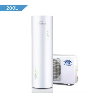GREE 格力 SXTD200LCJW/E(KFRS-3.3JRe/B)  空气能热水器