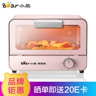 Bear 小熊 DKX-B06C1 电烤箱