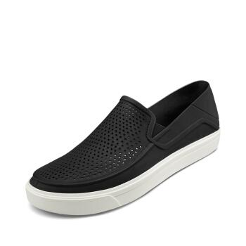 crocs 卡骆驰 202363 -066 男士休闲鞋