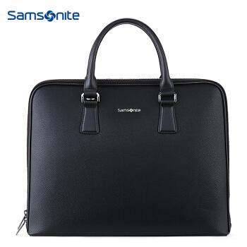 Samsonite 新秀丽 TK3 09002 男士商务公文包