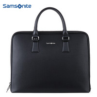 Samsonite 新秀麗 TK3 09002 男士商務公文包