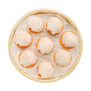 金城食品 速冻水晶虾饺皇 (160g*4袋)