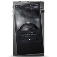 双11预售:Iriver 艾利和 A&norma SR15 音频播放器 (64GB、深灰色)