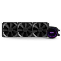 NZXT. 恩杰 海妖X72 360 CPU一体式RGB水冷散热器