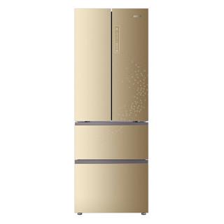 Leader 统帅 海尔 BCD-326WLDCN 326L 多门冰箱