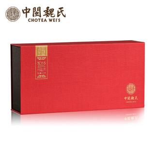 中闽魏氏 K05 铁观音 清香型 255g
