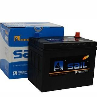Sail 风帆 汽车蓄电池 以旧换新 46B24L