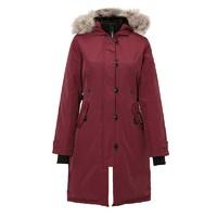 反季特卖、限2XS码:Canada Goose 加拿大鹅 Kensington 女款羽绒服